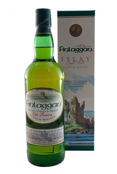 Finlaggan Old Reserve / 40% vol (0,7L)