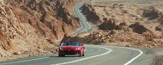 Le court métrage «Desire» pour la nouvelle Jaguar F-Type