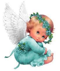 """Résultat de recherche d'images pour """"dessins d'angelots"""""""
