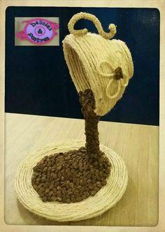 Delicias y Postres Támesis Antioquia Café