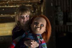 New Official Clip from the Curse of Chucky