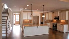 Our Antique White cabinets line is a thing of beauty Antique white kitchens, Antique kitchen cabinets and Antiqued kitchen cabinets.