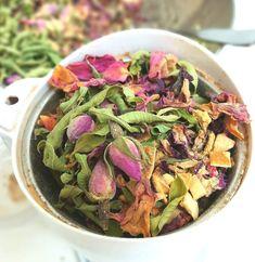 Seifen, Naturkosmetik, Parfum und Workshops bei Verzaubereien Naturkosmetik Workshop, Potato Salad, Cabbage, Potatoes, Vegetables, Ethnic Recipes, Food, Soaps, Organic Beauty
