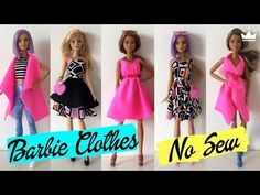 free crochet doll costumes for barbie dolls Barbie Clothes For Sale, Sewing Barbie Clothes, Barbie Dolls Diy, Barbie Sewing Patterns, Vintage Barbie Clothes, Doll Dress Patterns, Barbie Dress, Diy Clothes, Ag Dolls