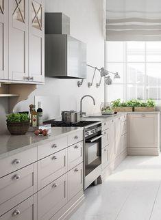 Sigdal hovedkatalog—side 76 Desi, Kitchen Cabinets, Home Decor, Cloakroom Basin, Restaining Kitchen Cabinets, Homemade Home Decor, Kitchen Base Cabinets, Interior Design, Home Interiors