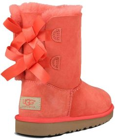 uggs with bows - Google Search