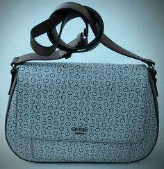 79969ae44f89 NWT large GUESS COLMAR crossbody Bag Purse Handbag. Best Handbags ...