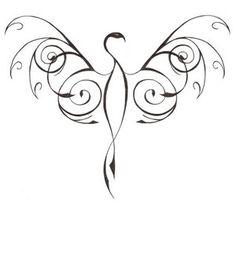 This is going to be my next tattoo, not sure where yet....phoenix-tattoo-19.jpg (300×349)