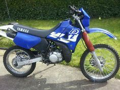 yamaha dtr 125 - http://motorcyclesforsalex.com/yamaha-dtr-125/