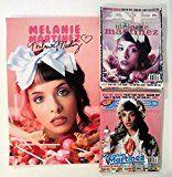 #USAshopping #8: Melanie Martinez REAL hand SIGNED 11x17 Alt Press Poster + Magazines Autographed