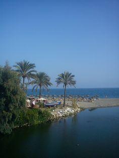 Marbella. Spain
