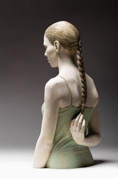 bruno tahta heykel 13