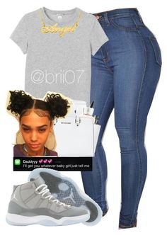 """""""Untitled #37"""" by brii07 ❤ liked on Polyvore featuring Monki and Retrò"""