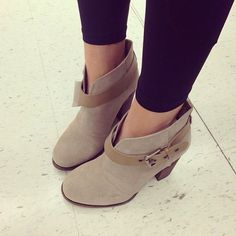 I must have these shoes!!