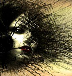 Dark Art by ~PectusMaximus on deviantART