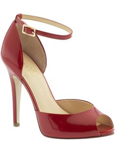 I'm obsessed with these Ivanka Trump shoes!