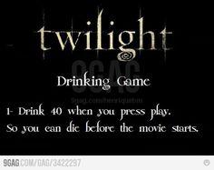 I hate twilight.  i hate twilight lovers. you people make no sense to me.