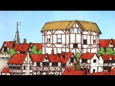 Horrible Histories - Shakespeare's Globe - YouTube