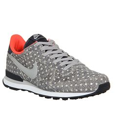Nike Nike Internationalist Chambray Polka Infra Prm - His trainers