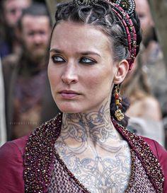 Queen  Astrid