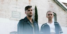 """Broods share what they love about Auckland, the city where they got their big break, Wellington's """"fruity music"""" and Sweden's insane pop scene. New Zealand Houses, Celebrity Travel, House Party, Coachella, Song Lyrics, Music Artists, Famous People, Real Life, Indie"""