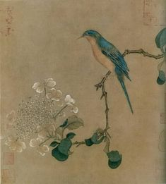 """artemisdreaming:  """" Anonymous, Song Dynasty  """""""