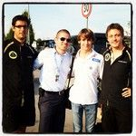 Esteban Racing News - Monza 2012 @estebanracing » Instagram