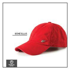 Bonés são a cara do verão 😎 Além de proteger, te deixa cheio de estilo. Principalmente ser for um boné da Ellus 👍 São diversas cores para você escolher e fazer uma coleção ;) #TodaHoraÉ #Ellus #EllusForHim #ModaMasculina #RadicalChic #LojaEllus #Ipatinga