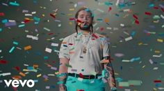 ■ Post Malone ■ Congratulations ft. Quavo ■ February 11, 81→58
