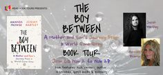 Literary Flits: The Boy Between by Amanda Prowse and Josiah Hartle... Loving Someone With Depression, Emotional Books, Spot Books, Book Corners, Going Gray, Inspirational Books, Book Journal, Nonfiction Books, Great Books