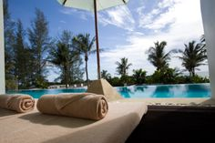 HOME SUITE - Prive Pool @Aleenta Luxery Resort Phuket - Get all your detailed Information  here:  http://www.aleenta.com/phuket/accommodation/ocean-view-lofts.php