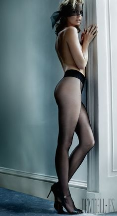Wolford Herbst/Winter 2014-2015 - Dessous - http://de.dentell.es/fashion/lingerie-12/l/wolford-4072
