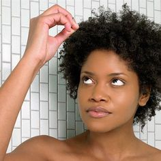 5 Easy Fixes for Dry, Frizzy Ends | Black Girl with Long Hair