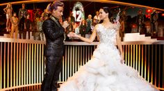 'The Hunger Games: Catching Fire' Sets Record Imax Per-Screen Average in U.S.