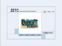 2002  HTML 4 Statische Webseiten Programmierung, Übersetzung und Technische Hilfe
