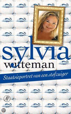 bol.com   Staatsieportret van een stofzuiger, Sylvia Witteman   Boeken 10. 8  herkenbaar, lachen!