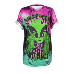 [BEST SELLER] Tribal Alien T-Shirt