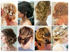 #wedding #hairstyles #cityhall #bohemianstyle #flowers