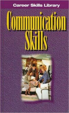 free download or read online Communication skills, leadership skills is a famous communication related pdf book authorized by Richard Worth. Communication Skills, 2nd Edition