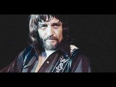 Waylon Jennings - Are You Sure Hank Done It This Way - YouTube