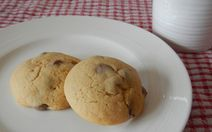 Classic Choc Chip Biscuits Recipe