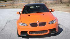 BMW M3: All 4 Generations (E30, E36, E46, E92) at The Track! - Ignition ...