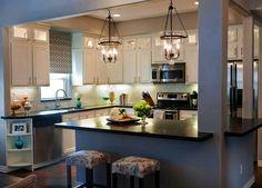 25 best kitchen nook lighting ideas