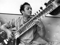 As Google marks Pandit Ravi Shankar's96th birthday with a Doodle on its homepage, here are five facts you might not know about the Indian musician renowned for his mastery of the sitar.  1. He began his musical career as a dancer  Shankar began performing as a dancer in his elder brother's troupe at the age of 10 before turning his attention to the sitar at 18.  2. He once asked George Harrison to wear a disguise