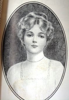 1912 hairstyles for women - Google Search