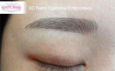 Hi Beauties, have the most natural-looking and fuller eyebrows through our High Level 6D Nano Eyebrow Embroidery. Your dream perfect eyebrows can be easily achieved. Try this amazing service by simply visiting us and sending your pm!  Contact us at:  104 Jurong East St.13 #01-102 ☎ 65673568  Marine Parade Central ☎ 98593982  Orchard Gateway #B2-01 ☎ 67023062  Follow us at IG: https://www.instagram.com/thebeautyrecipe