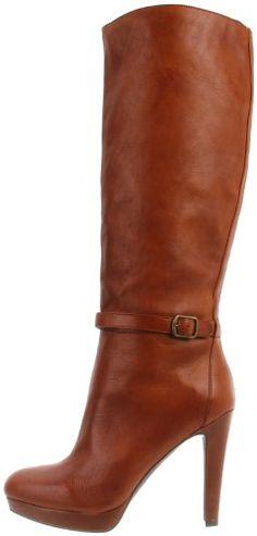 Jessica Simpson Women's Khalen Knee-High Boot