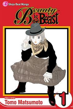 Beauty Is the Beast by Tomo Matsumoto