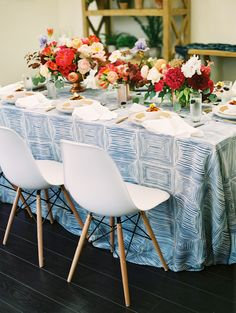 Inspiration for a Gorgeous and Girly Brunch Party