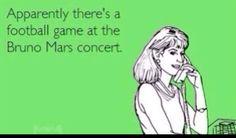 Lmao funny Super Bowl Bruno Mars concert 2014 lol hilarious humor